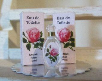 Negozio di VENDITA KIT vaniglia sapone  Eau di MichaelasMiniaturen
