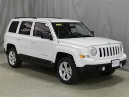 Image result for white jeep patriot 2015