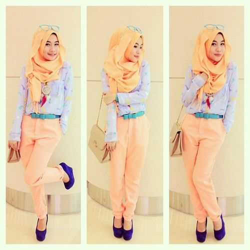 tumblr_mmo389IZWR1s361t9o1_500.jpg (500×500) ❤ hijab style