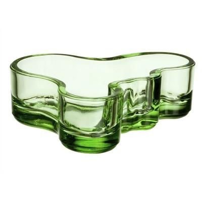 iittala Alvar Aalto Apple Green Mini Bowl