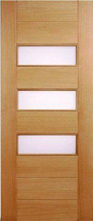 Exterior Glazed Oak Doors External Double Glazed Oak Doors