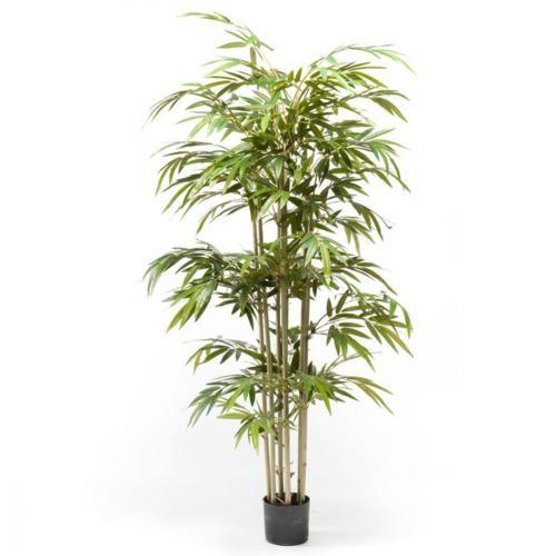 Bambou artificiel 7 tiges - 150 cm : http://www.maginea.com/fiche/P201504150028.html