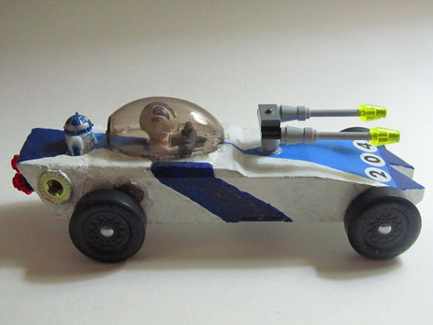 34 best images about cub scouts on pinterest pinewood for Pinewood derby templates star wars