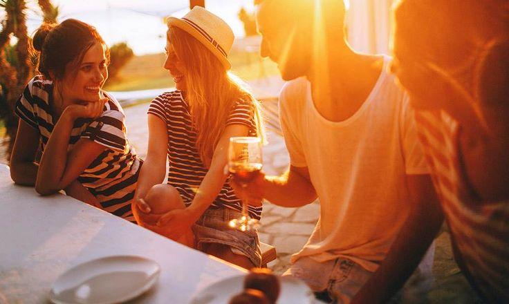 13 gode steder at spise ude med dine venner i København - Euroman