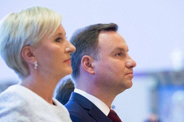 """Prezydent wygwizdany przez Polaków w Nowym Jorku.""""Nie musieliśmy lać hektolitrów…"""