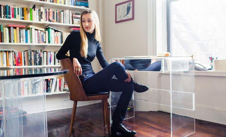 Alice Gregory on Finding a Uniform. Taking your wardrobe to a whole new level.