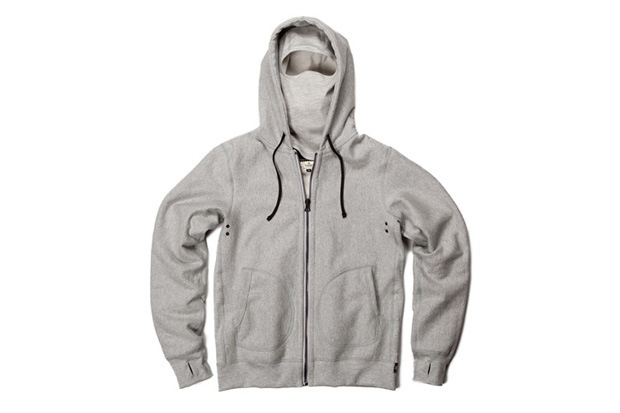 Image of Deus Ex Machina x Reigning Champ Capsule Collection