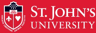 St. Johns - SILVER in Institutional Identity and Branding Programs for their re-branding initiative. @StJohnsU