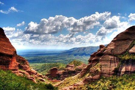 Sierras de Córdoba - Argentina