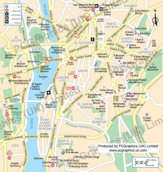Best PCGraphics Customised Maps Images On Pinterest British - Map of egypt and uk