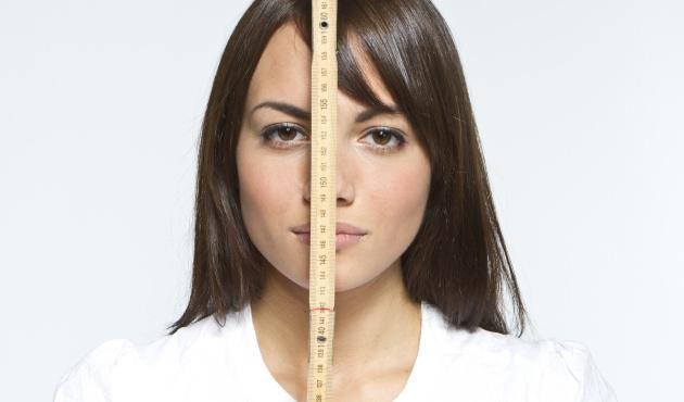 Mi peso ideal según mi altura - IMujer