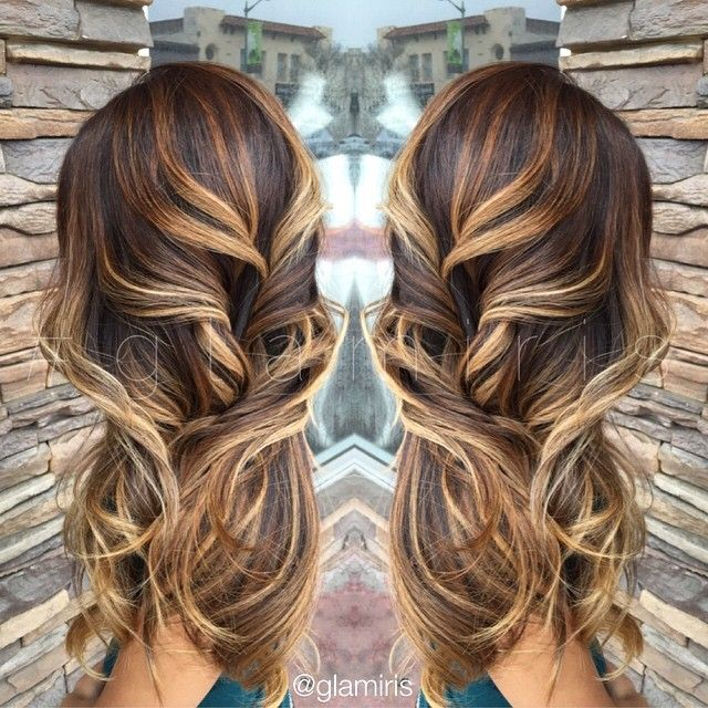 Im a natural blonde with a some what pale skin tone but i would love to try this, its so pretty!