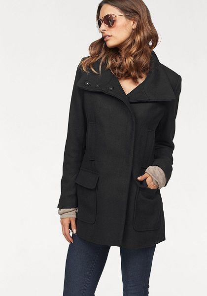 Krátký kabát, Boysen's
