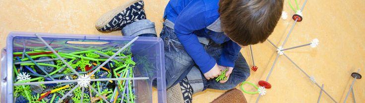 Openbare Montessori Basisschool Zwolle - Mijn klas