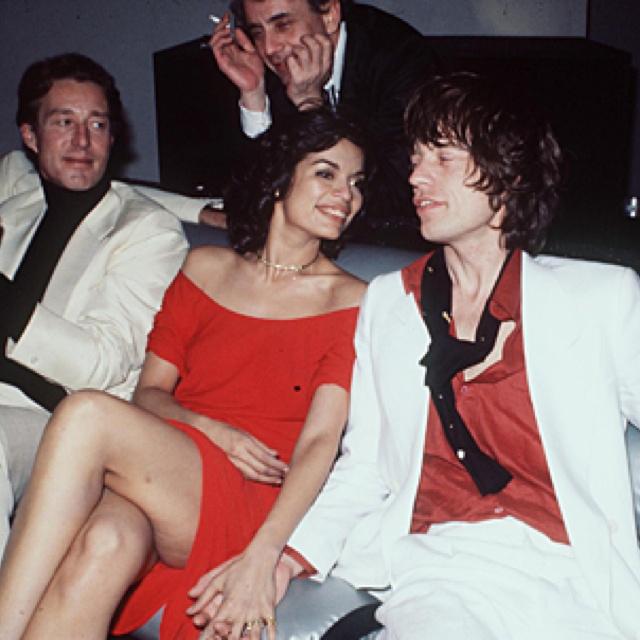 Bianca & Jagger