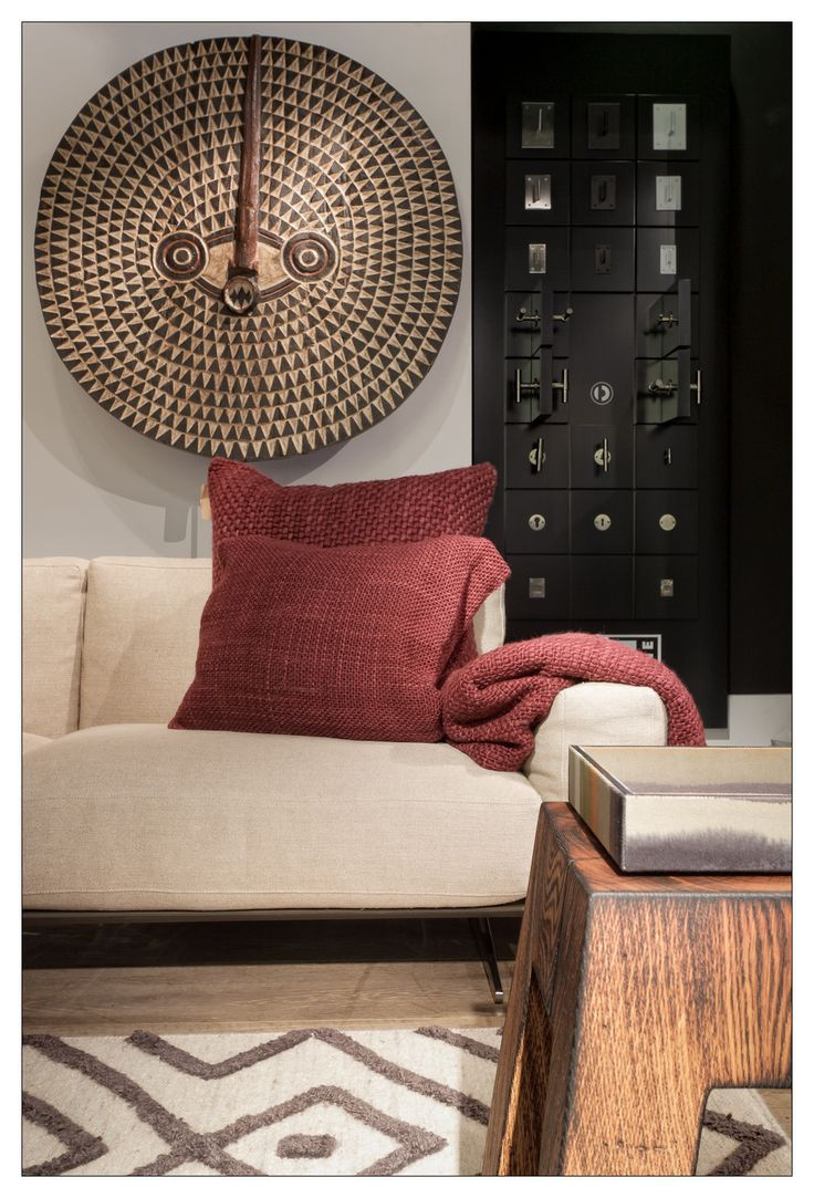 365 best AFRO CHIC INSPIRED INTERIORS images on Pinterest ...
