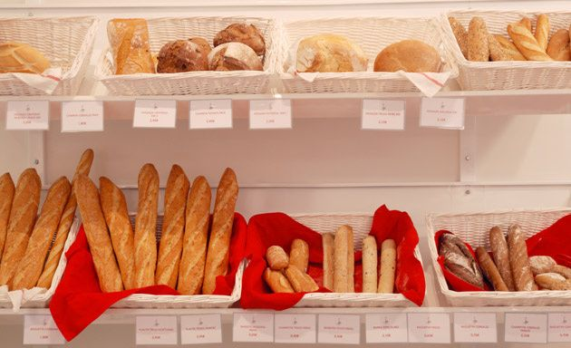 María's bakery. Madrid: In Madrid, Favorite Places, Diet, Bakeries, Bread, Madrid Spain, Madrid Donde, Dried Fruit, Madrid Travelinspirationguide