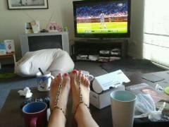 #barefoot #slinks in #australia - perfect #present