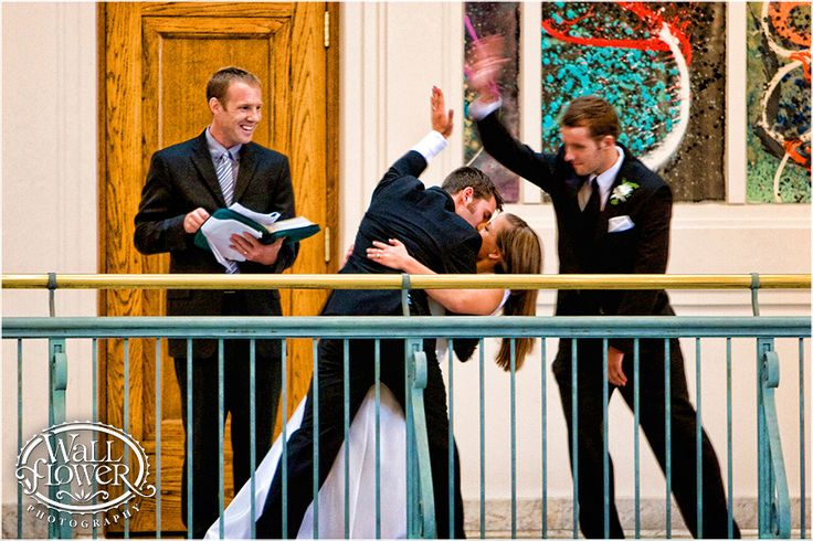 awesome best man and groom picture:)