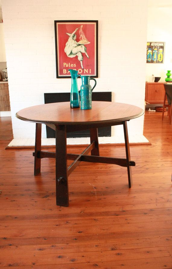 23 Best Arts & Crafts Furniture Images On Pinterest  Art And Adorable Arts And Crafts Dining Room Set Inspiration Design