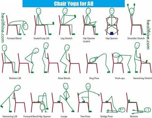 23++ Yoga for elderly beginners trends