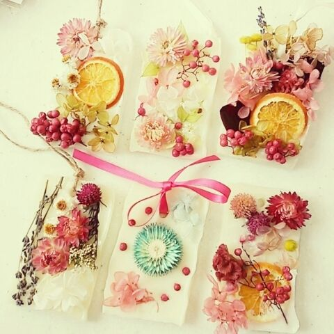 Aroma Wax Bar♡ |*blooming days*
