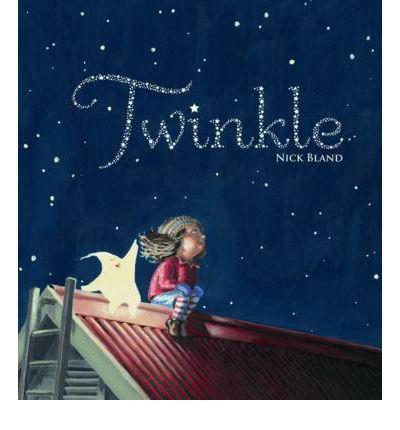 Twinkle : Paperback : Nick Bland : 9781741696431