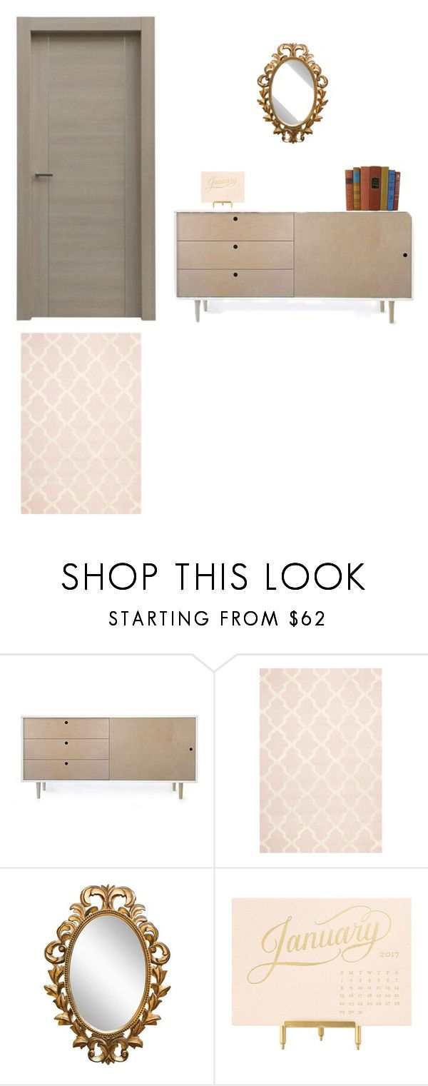 """""""Entryway"""" by daniele-sing on Polyvore featuring interior, interiors, interior design, home, home decor, interior decorating, Spot on Square and Sugar Paper"""