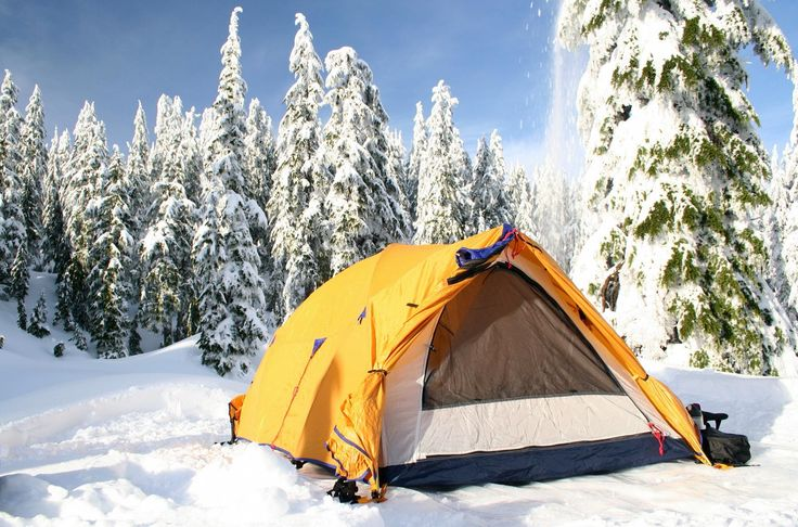10 Awesome Places to go Winter Camping in Ontario
