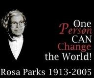 Rosa Parks Quotes On Courage