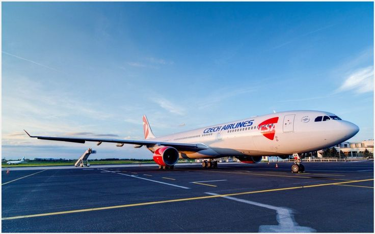 Airbus A330 300 Czech Airlines Wallpaper | airbus a330 300 czech airlines wallpaper 1080p, airbus a330 300 czech airlines wallpaper desktop, airbus a330 300 czech airlines wallpaper hd, airbus a330 300 czech airlines wallpaper iphone