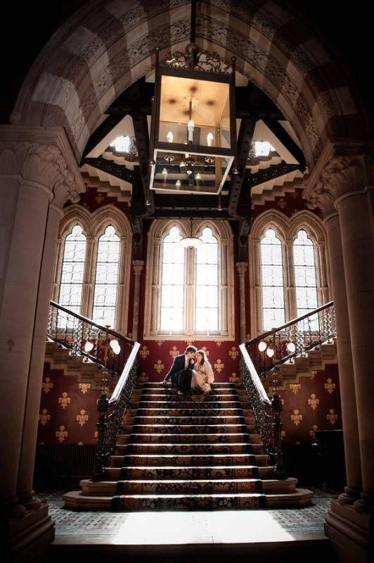 Camden Town Hall Wedding - Inspired Bride