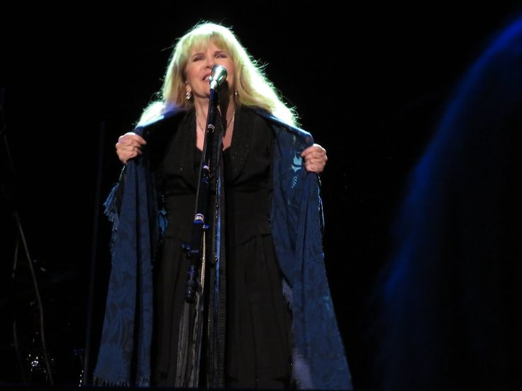 Stevie Nicks  Bella Donna Madison Square Garden 12/1/16