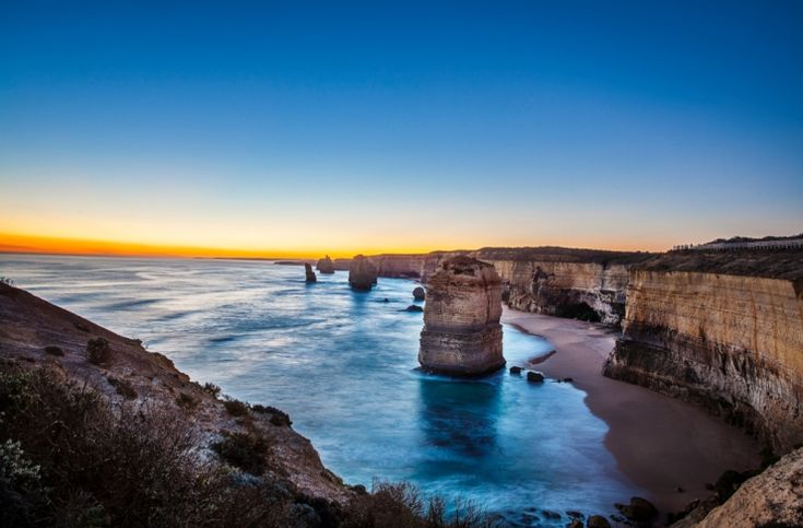 8 Victorian Natural Wonders You Have To See Before You Die | Melbourne | The Urban List