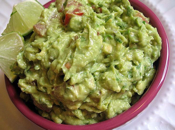 What is Guacamole