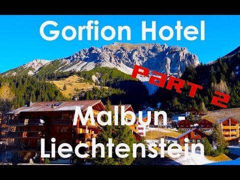 Part 2/2 REVIEW - Gorfion Family Hotel, Malbun - Liechtenstein   Exploramum