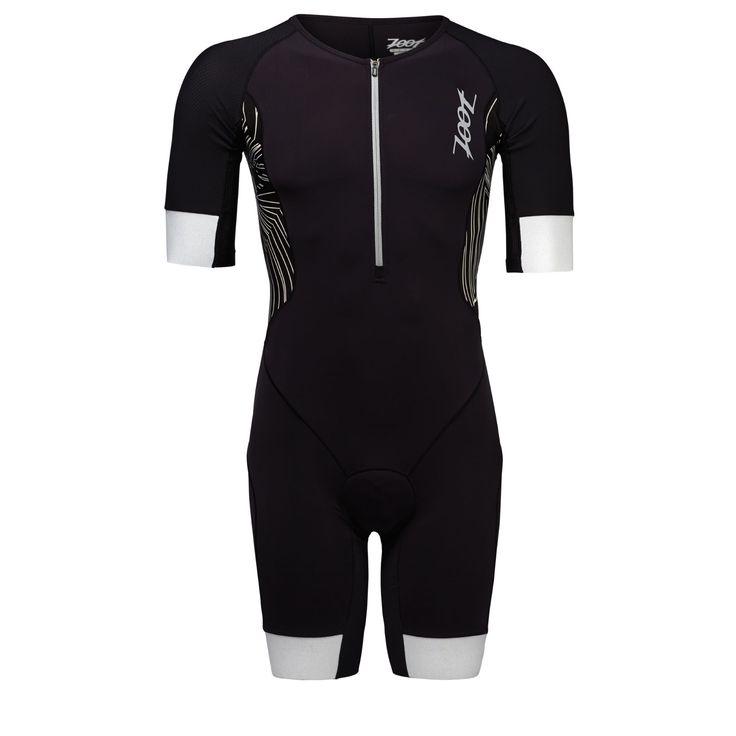 Wiggle | Zoot Ultra Tri Aero Skinsuit 2015 | Tri Suits