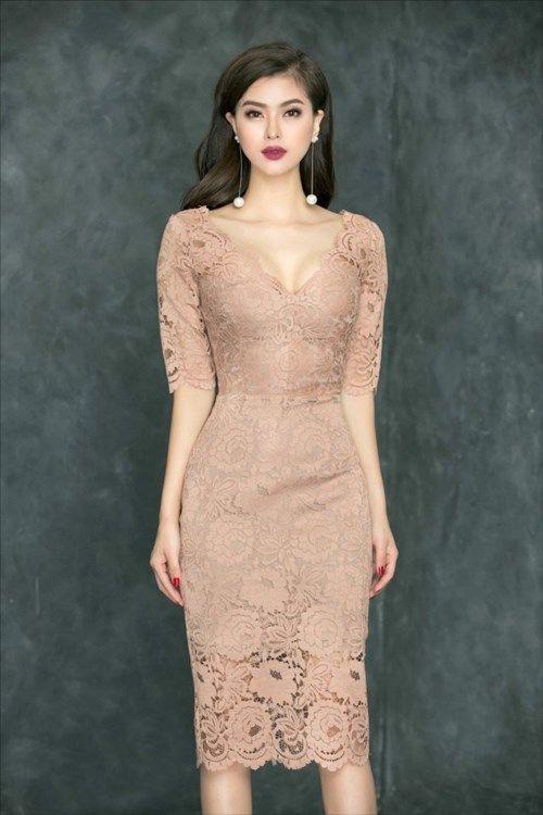 17e03841f vestidos elegantes para bautizos de noche