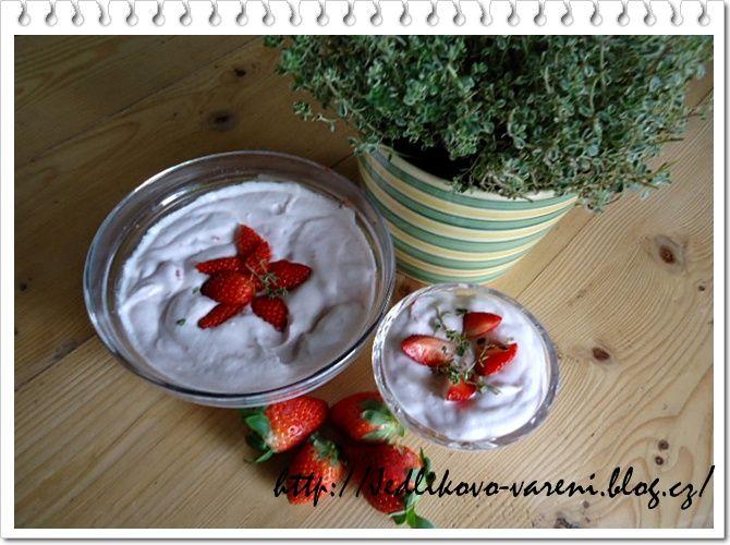Jedlíkovo vaření: ovoce