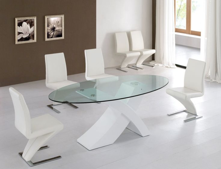 GH - Cross Leg white   Modern Furniture   Platform beds   Sectionals