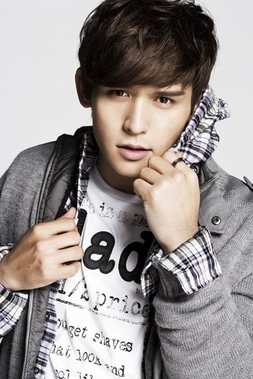 Anthony Neely as Jem Carstairs