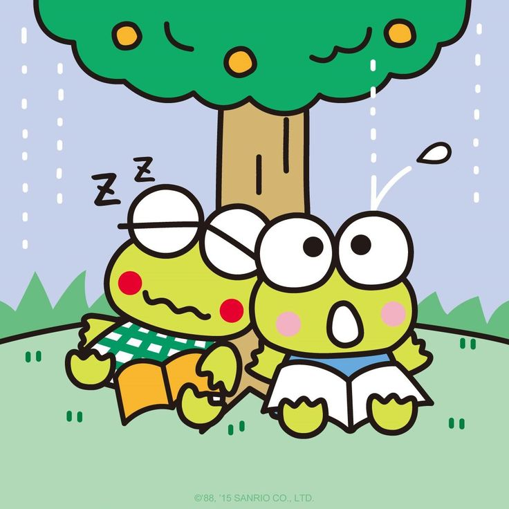 Keroppi Wallpaper Wallpapers: 294 Best Images About Sanrio Keroppi On Pinterest