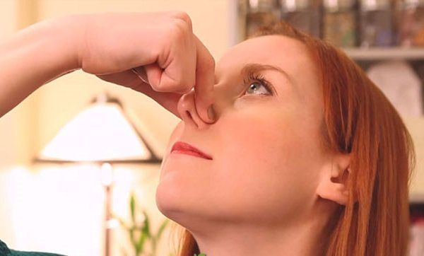 Best Natural Way To Get Rid Of Sinusitis