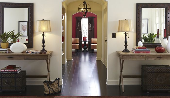 Refinishing Wood Furniture from Lowes- Great article