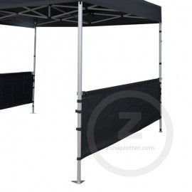 MEDIA PARED CARPA 3x3