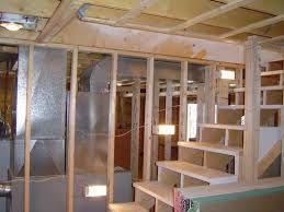Framing A Basement Wall best 25+ framing basement walls ideas on pinterest | framing a