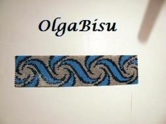 Todos las piezas pueden ser en otras colores y tamaños.  Para tiendas, contacteme, por favor al olgabisu@gmail.com  Gastos de envio GRATIS + 50€