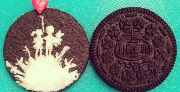 Ordinary food turns into classic art | KitchenDaily.ca