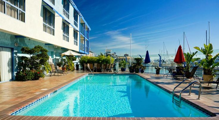 Waterfront Hotel a Joie De Vivre Hotel Oakland Overlooking Jack London Square and the waterfront, only 12.8 km from Oakland International Airport, this boutique hotel provides easy access to top area attractions and free Wi-Fi.