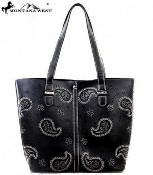 Montana West Paisley Collection Handbag - Keffeler Kreations | HilltopBoutique.com